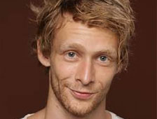 La estrella de Sons of Anarchy Johnny Lewis muerto a los 28