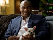 Mike Tyson se une a Scary Movie 5