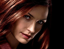 Famke Janssen puede regresar como Jean Grey en la secuela de X-Men: First Class