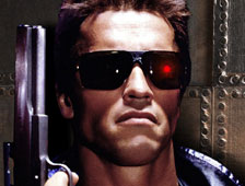 Arnold Schwarzenegger quería cambiar la linea Ill Be Back en Terminator