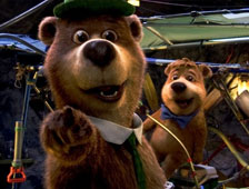 El director de Super Troopers a dirigir Yogi Bear 2