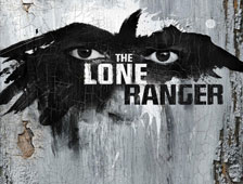 El trailer de The Lone Ranger con Johnny Depp, ya est&aacute; aqu&iacute;!