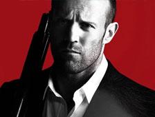 Tráiler para el thriller Parker, con Jason Statham y Jennifer López