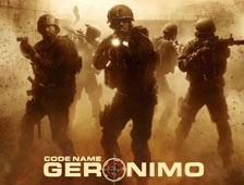 Tráiler para la película sobre Osama Bin Laden Code Name: Geronimo