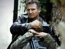 Taken 2 - &iquest;Qu&eacute; te pareci?