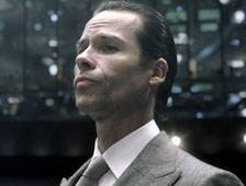 Guy Pearce podr&iacute;a regresar como Peter Weyland en la secuela de Blade Runner