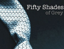 La pel&iacute;cula de Fifty Shades of Grey contrata escritor
