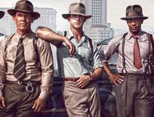 Nuevo trailer de Gangster Squad, con Sean Penn y Ryan Gosling