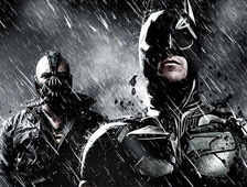 Trailer para el Blu-ray de The Dark Knight Rises