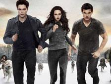 Que tal un spin-off y una serie de televisión de Twilight?