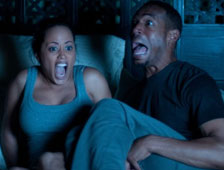 Trailer: Para la parodia de Paranormal Activity A Haunted House de Marlon Wayans