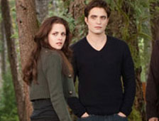 Detrás de las escenas de The Twilight Saga: Breaking Dawn - Part 2