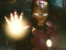 Im&aacute;genes del trailer de Iron Man 3 llega en l&iacute;nea