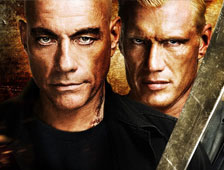 Trailer de Soldado Universal 4 de Jean-Claude Van Damme
