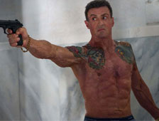 Nuevo trailer con Sylvester Stallone en Bullet to the Head