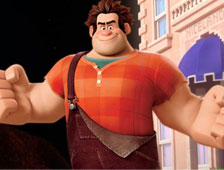 Wreck-It Ralph rompe récord de taquilla, y Skyfall continúa dominando