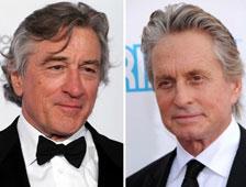 Primer Vistazo: Robert De Niro y Michael Douglas en Last Vegas una comedia