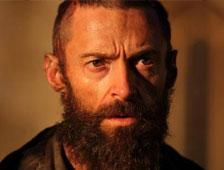 Nuevo trailer de Les Miserables, con Hugh Jackman y Russell Crowe