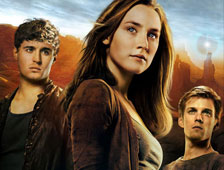 Tráiler completo de The Host, de la autora de Twilight Stephenie Meyer