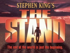 Ben Affleck luchando con la adaptación de The Stand de Stephen King