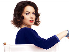 Liz y Dick con Lindsay Lohan obtiene ratings suaves y malas críticas