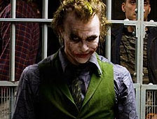 Christopher Nolan quer&iacute;a a Heath Ledger como Batman en Batman Begins