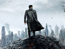 Ya está aquí el trailer de Star Trek Into Darkness