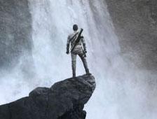 El trailer de Oblivion de Tom Cruise ya está aquí