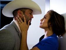 Nuevo trailer del thriller Parker, con Jason Statham y Jennifer López