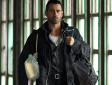 Trailer de Dead Man Down, con Colin Farrell y Noomi Rapace