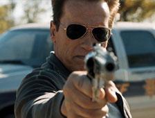 Nuevo trailer sangriento para la película de Arnold Schwarzenegger: The Last Stand