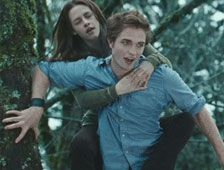 Stephenie Meyer dice que el parque de atracciones Twilight no se hará nunca