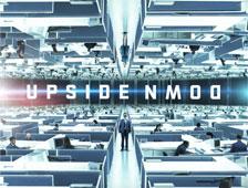 Trailer: Kirsten Dunst lucha contra la gravedad en la película de ciencia ficción Upside Down
