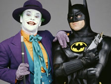 El productor de The Dark Knight quiere a Michael Keaton y a Jack Nicholson para la nueva pel&iacute;cula de Batman 
