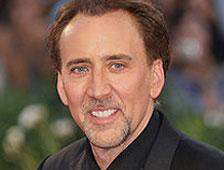 Primer vistazo a un Nicolas Cage barbudo en Joe