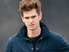 Primer video del set de The Amazing Spider-Man 2, con Peter Parker y Mary Jane Watson