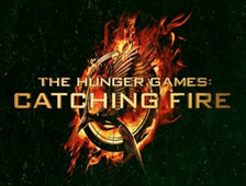 Dos nuevos posters de personajes de The Hunger Games: Catching Fire