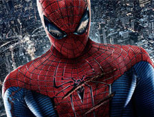 Foto: The Amazing Spider-Man 2 a mostrar el  Instituto Ravencroft