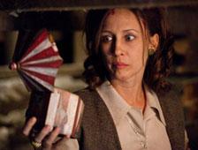 MPAA dice que The Conjuring es demasiado terrorífica