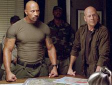 GI Joe: Retaliation es un éxito con una apertura de $132 millones, GI Joe 3 ya en las obras