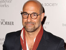 Stanley Tucci se une a Transformers 4, Michael Bay dice que Mark Wahlberg quiere sumarse a la saga