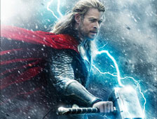 Dos fotos de Thor: The Dark World y más detalles de la historia