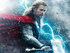 �Ya está aquí el trailer de Thor: The Dark World!