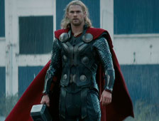 Imágenes del trailer de Thor: The Dark World