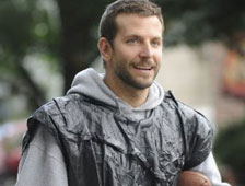 Echa un vistazo al final alternativo de Silver Linings Playbook
