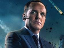 ¿Cómo regresa el Agente Coulson en la serie de TV Agents of SHIELD?