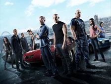 �Ya está aquí el trailer final de Fast and Furious 6!