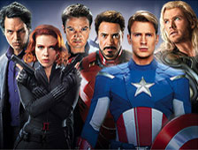 Puede que Chris Hemsworth y Scarlett Johansson NO regresen a The Avengers 2
