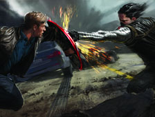 Robert Redford revela accidentalmente spoiler de Captain America 2