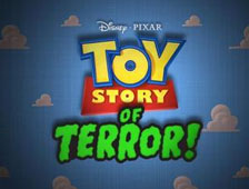 Primer Vistazo: Woody y Buzz regresan para Toy Story of Terror